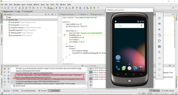 Android Studio Cannot Resolve Symbol R